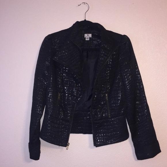Worthington Jackets & Blazers - || WORTHINGTON || Zipper Jacket